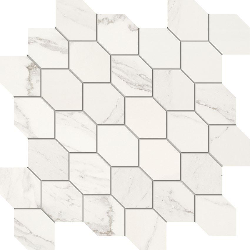 Mozaika ścienna 29,8x29,8 cm Azario Bireno