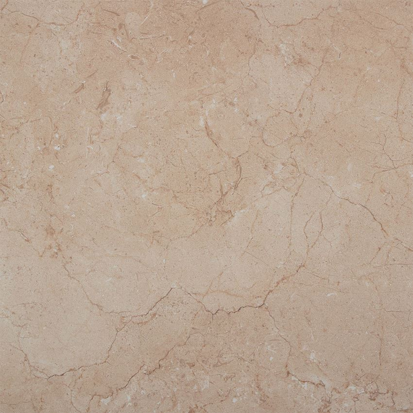 Płytka podłogowa gres szkliwiony 59,8x59,8 cm Domino Crema Marfil POL