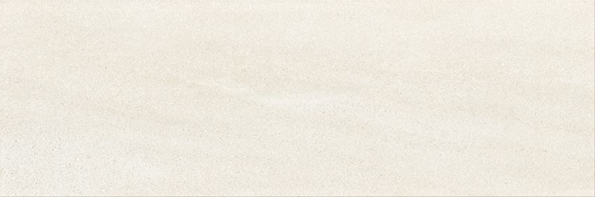 Płytka ścienna 20x60 cm Cersanit Bantu cream glossy