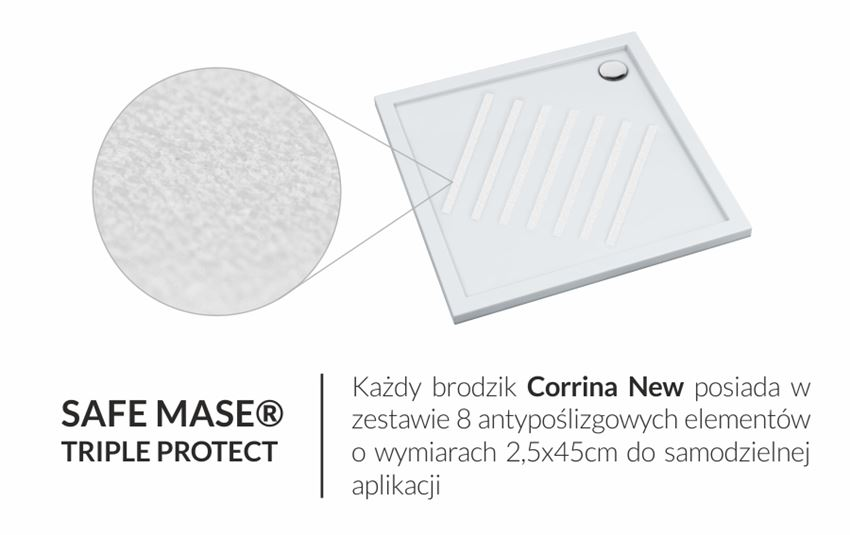 SafeMase® Triple Protect 2