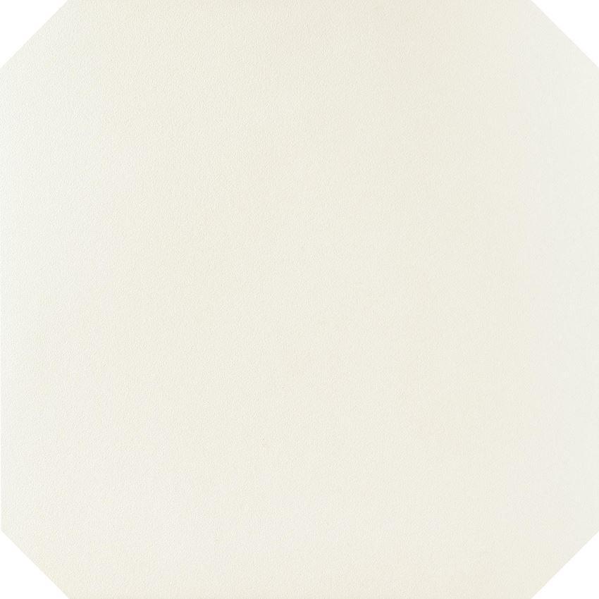 Płytka podłogowa 59,8x59,8 cm Tubądzin Royal Place White LAP
