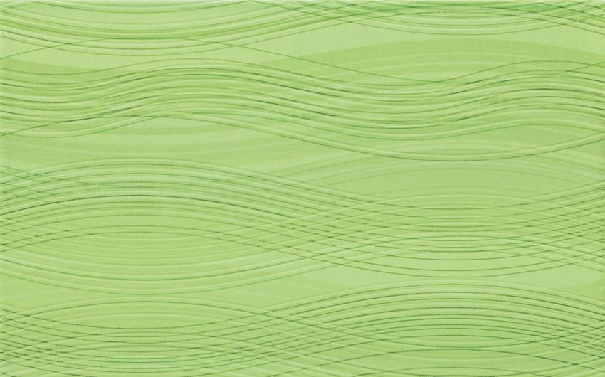 Płytka ścienna 25x40 cm Cersanit Felina green