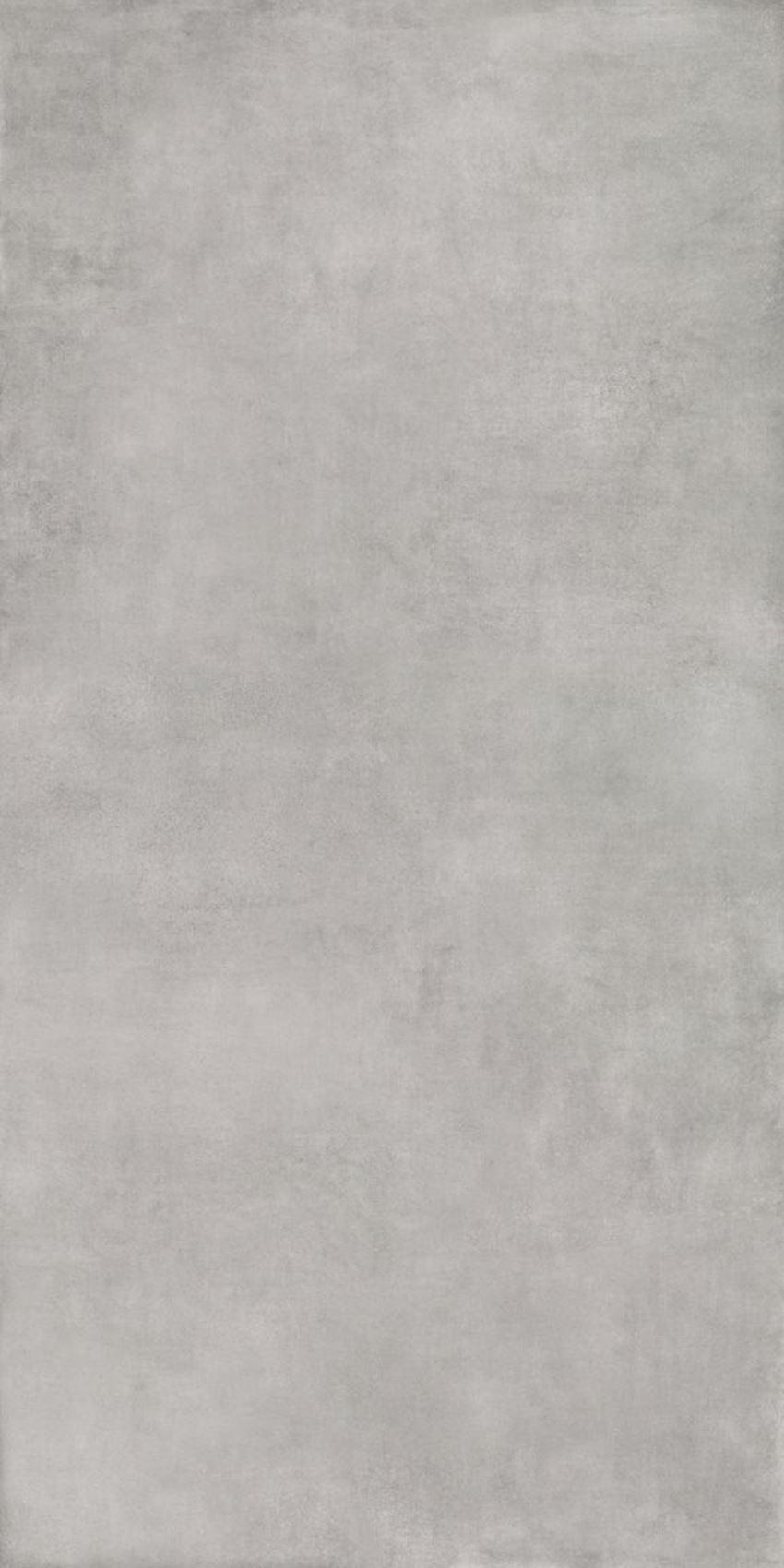 Płytka ścienna 162x324 cm Cerrad Concrete grey polished
