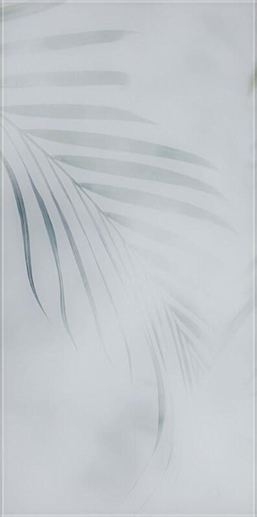 Dekor ścienny 29,5x59,5 cm Paradyż Taiga Inserto Szklane A