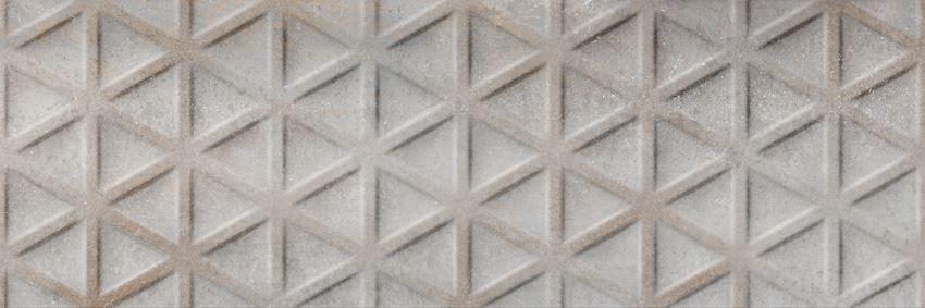 Płytka ścienna 25x75 cm Vijo Indust Acero Roxy