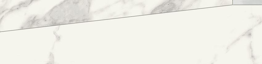 Dekoracja gresowa 14,8x59,8 cm Tubądzin Pietrasanta right
