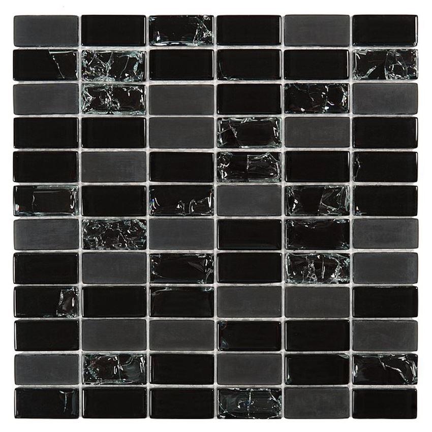 Mozaika 29,8x29,8 cm Dunin Glass Mix DD3 120 Block mix