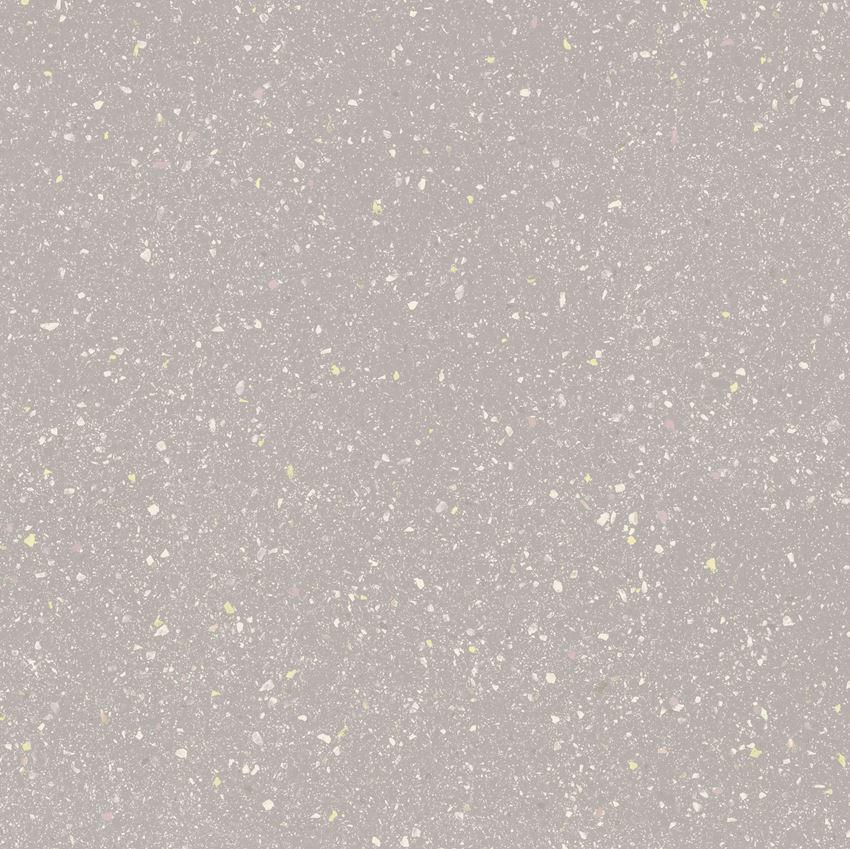 Płytka ścienno-podłogowa 59,8x59,8 cm Paradyż Moondust Silver Mat