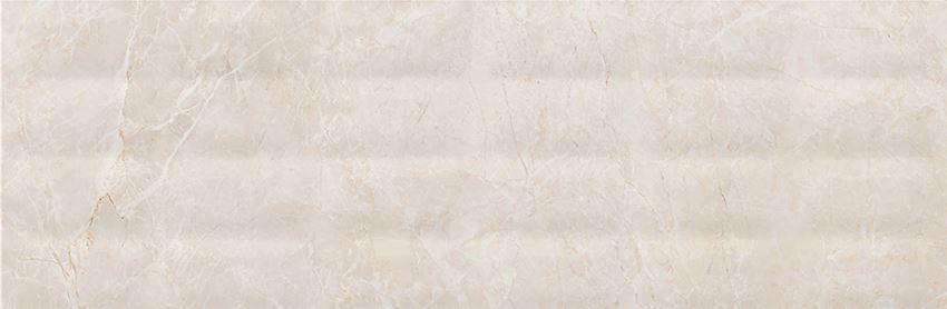 Płytka ścienna 24x74 cm Opoczno Soft Marble Cream Structure
