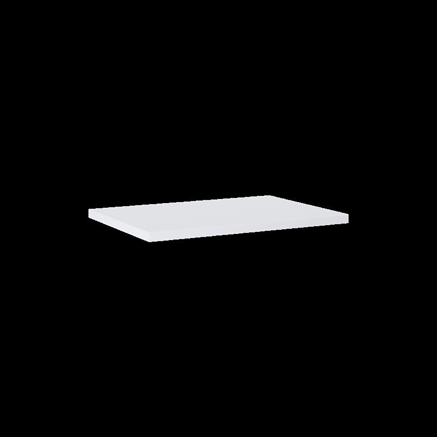 Blat naszafkowy 50 cm Elita Lofty White
