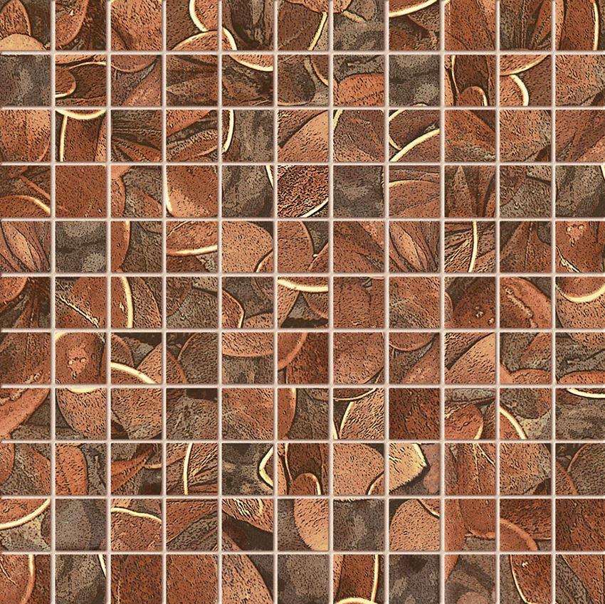 Mozaika ścienna 30x30 cm Domino Berberis