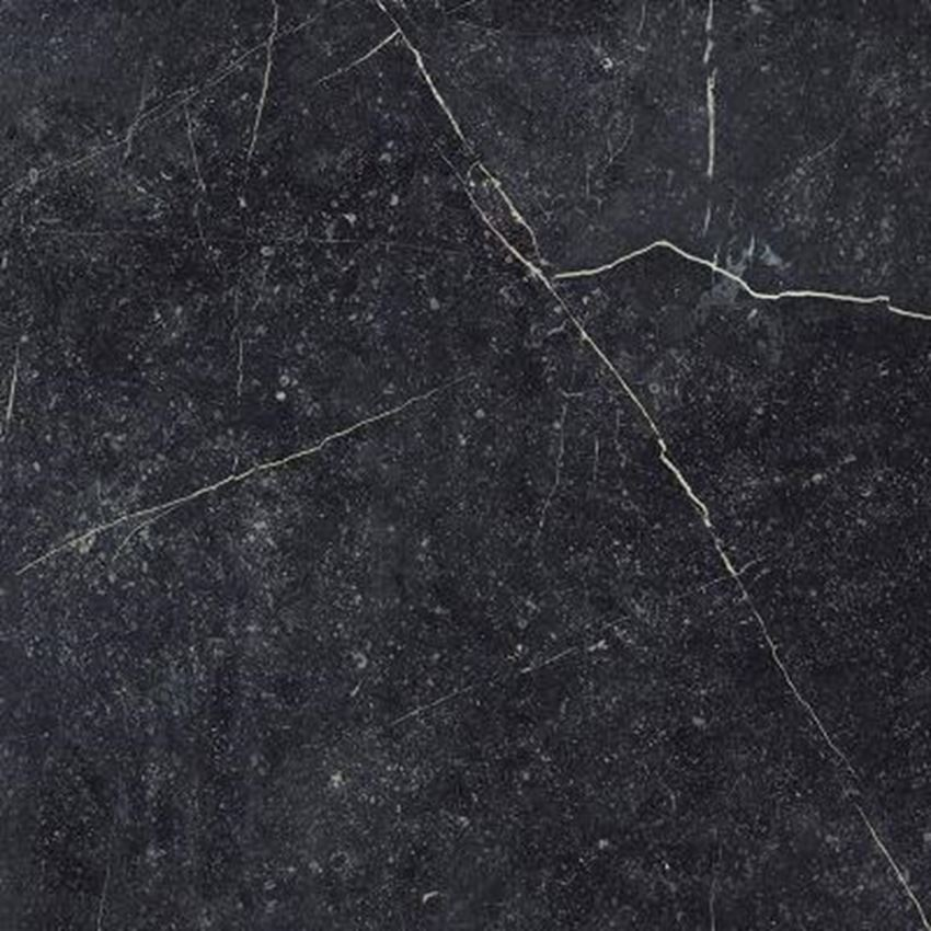 Płytka ścienno-podłogowa 60x60 Paradyż Barro Nero Gres Szklany Rekt. Matowy