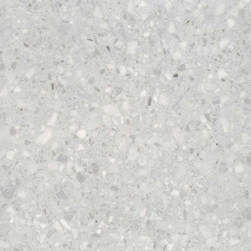 Płytka podłogowa 59,8x59,8 cm Tubądzin Macchia grey MAT