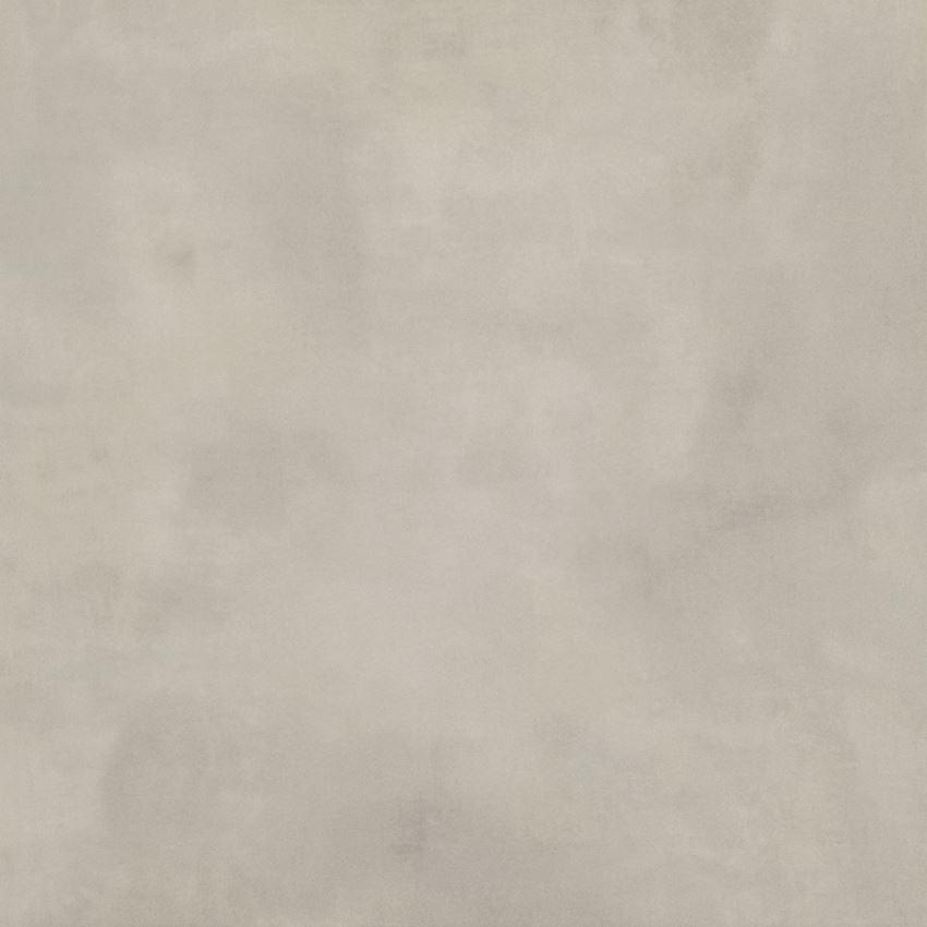 Płytka uniwersalna 59,8x59,8 cm Paradyż Tecniq Grys Gres Szkl. Rekt. Półpoler