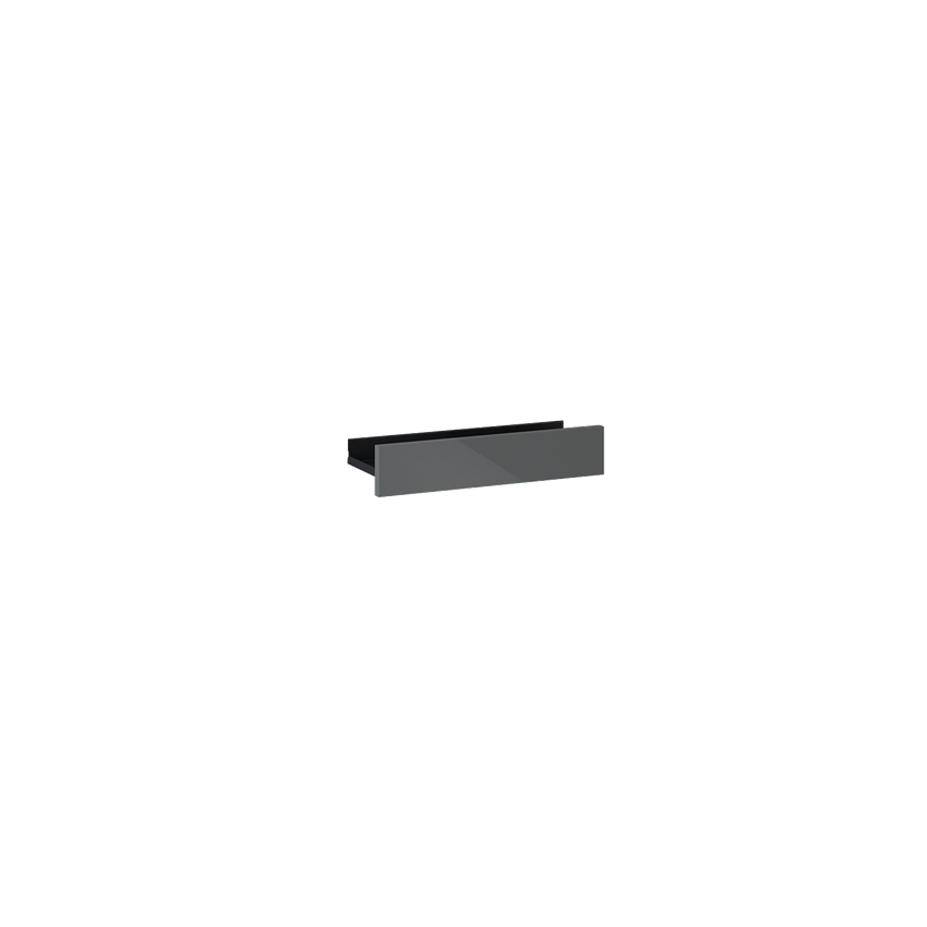 Półka 40 cm Elita For All 40 Anthracite