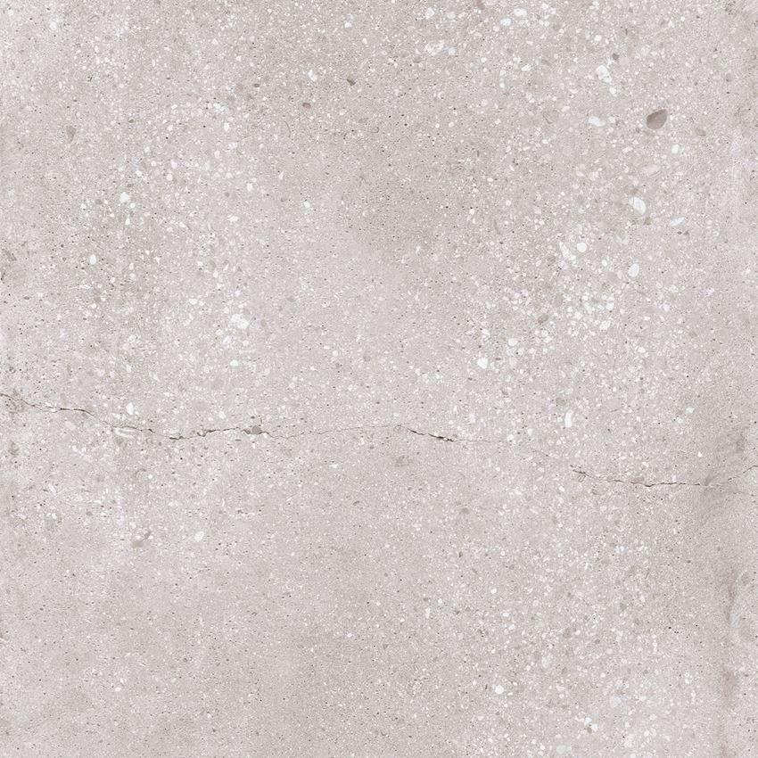 Płytka ścienno-podłogowa lappato mat 59,7x59,7 cm Nowa Gala Geotec
