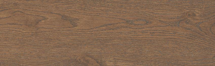 Płytka ścienno-podłogowa 18,5x59,8 cm Cersanit Royalwood Brown