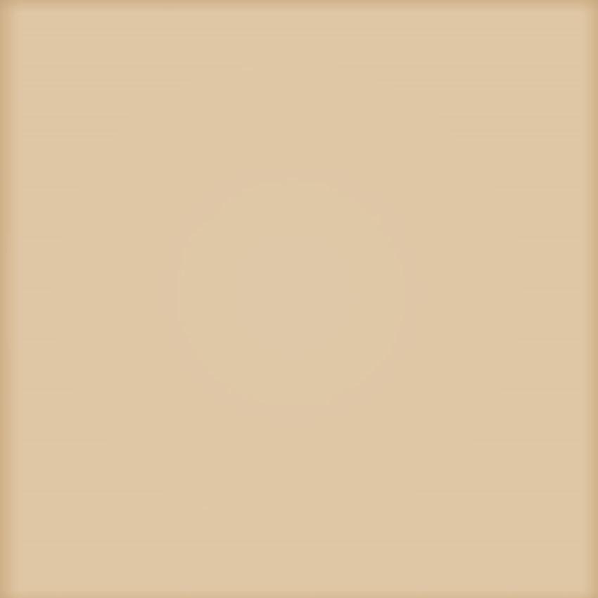 Płytka ścienna Tubądzin Pastel kremowy MAT (RAL D2/070 90 10)