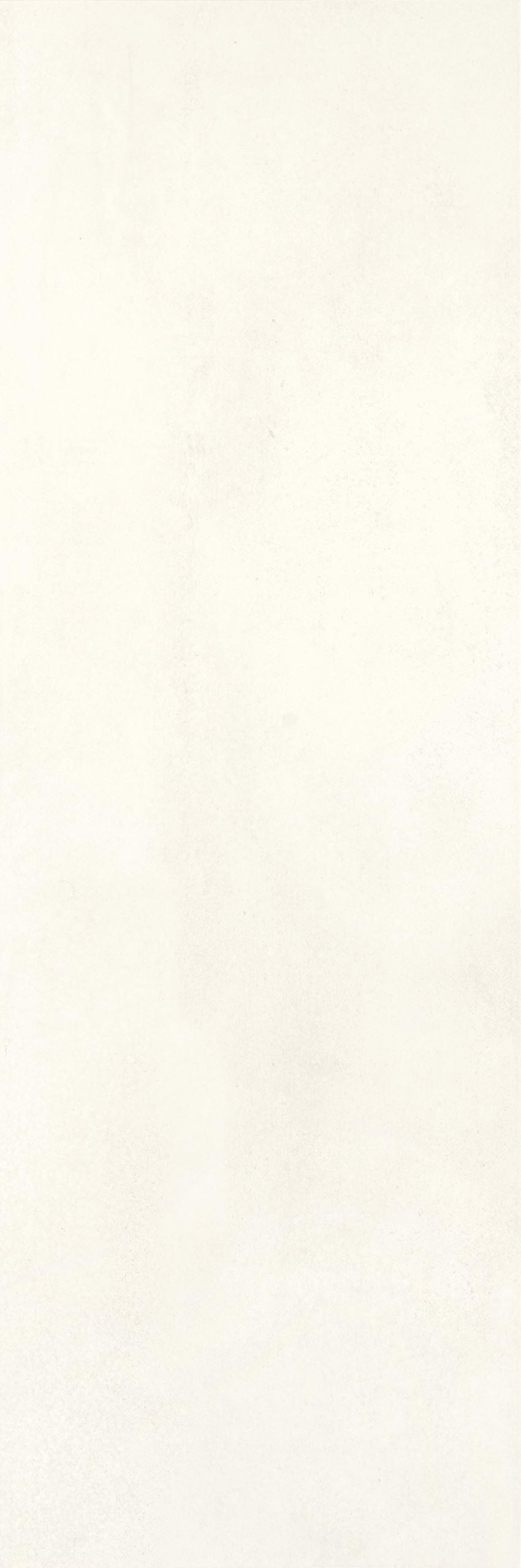 Płytka ścienna 25x75 cm Paradyż Pandora Bianco Ściana Rekt.