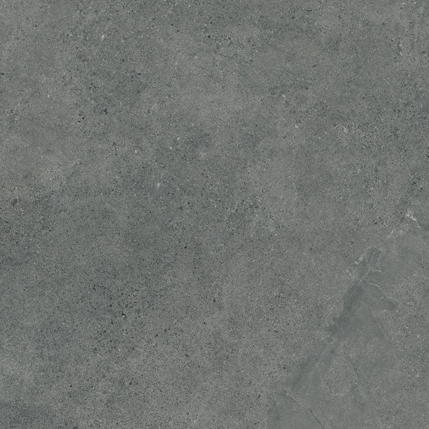 Płytka uniwersalna 120x120 cm Paradyż Authority Graphite Gres Szkl. Rekt. Mat