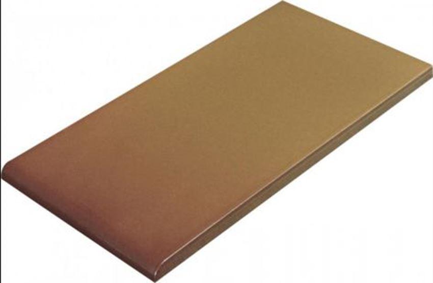 Płytka parapetowa 10x20 cm Cerrad Miodowa