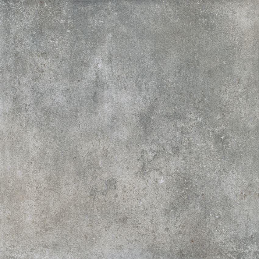 Płytka ścienno-podłogowa 33x33 cm Paradyż Corrado Grafit Gres Szkl. Mat
