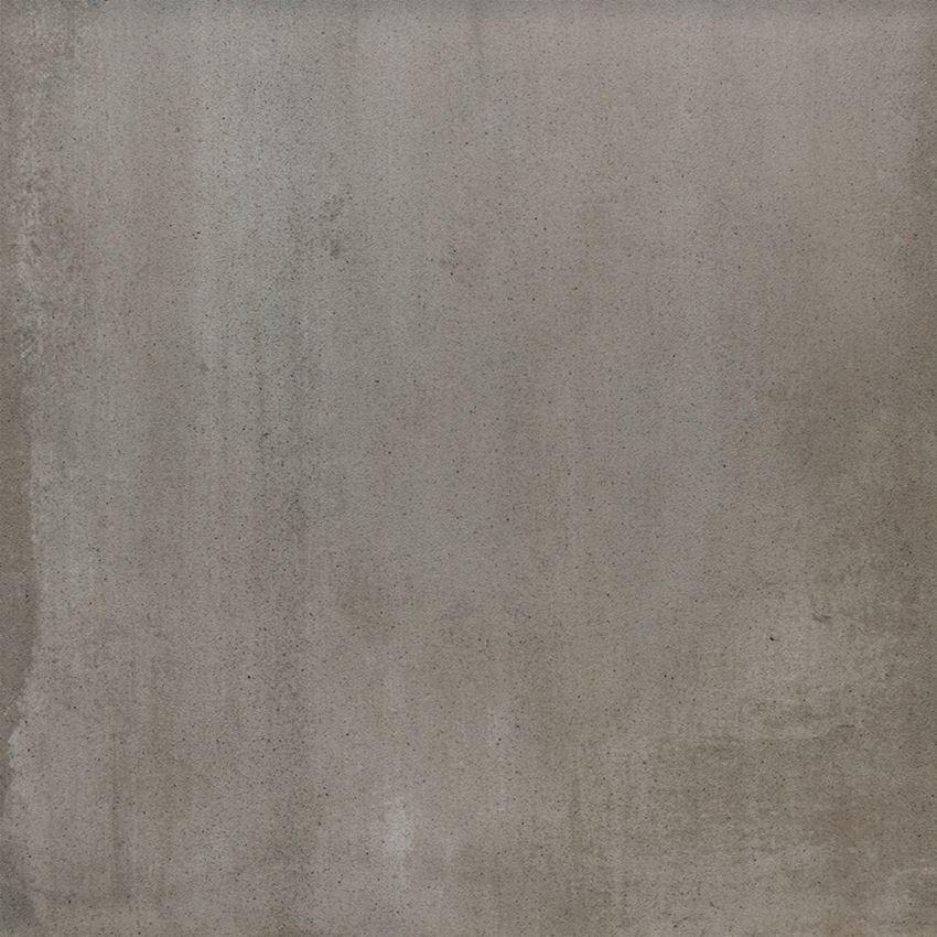 Płytka ścienno-podłogowa 59,8x59,8 cm Paradyż Stone Grigio Gres Szkl. Rekt. Półpoler