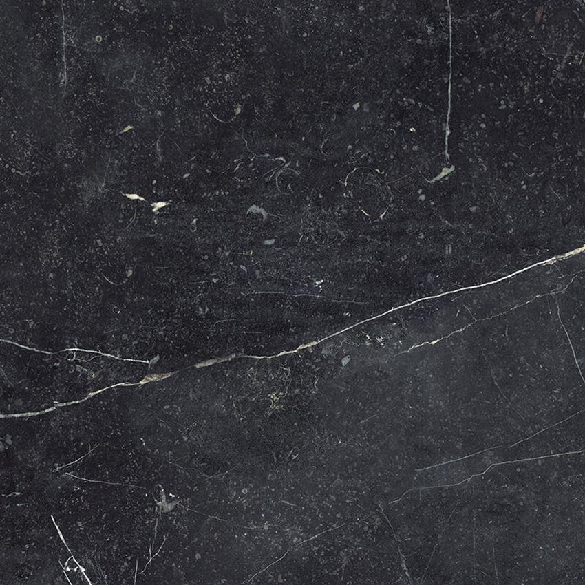 Płytka ścienno-podłogowa 59,8x59,8 cm Paradyż Barro Nero Gres Szkl. Rekt. Mat.