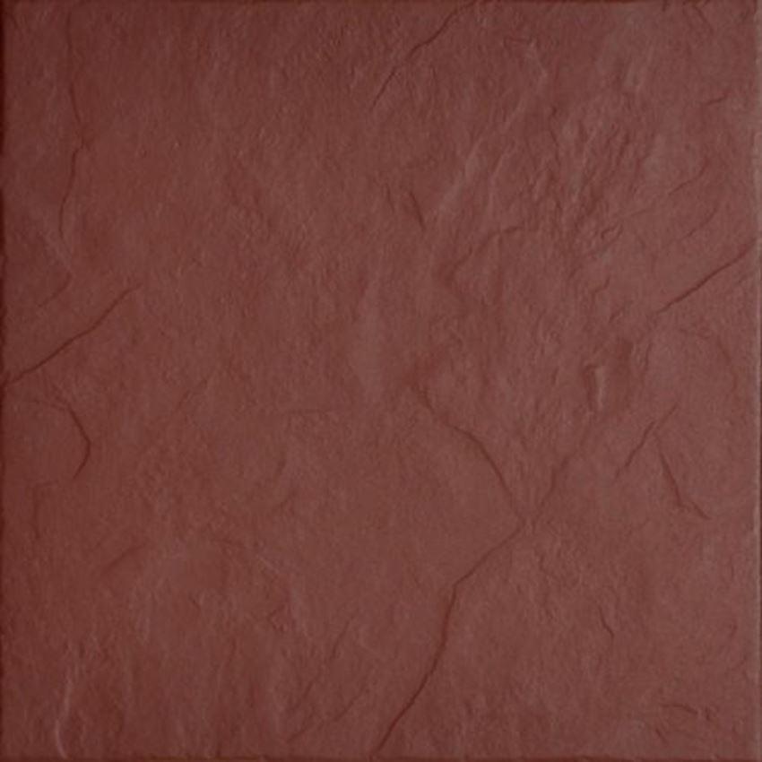 Płytka podłogowa 30x30 cm Cerrad Burgund