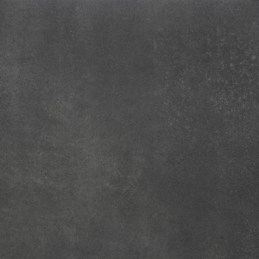 Płytka ścienno-podłogowa 79,7x79,7 cm Cerrad Concrete anthracite