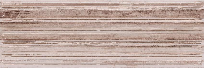 płytka dekoracyjna Cersanit Marble Inserto Lines WD474-007