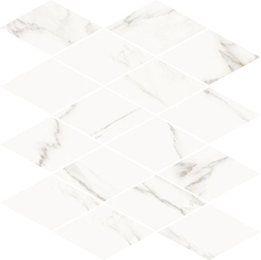 Mozaika 29,1x28,9 cm Cersanit Stay classy mosaic karo