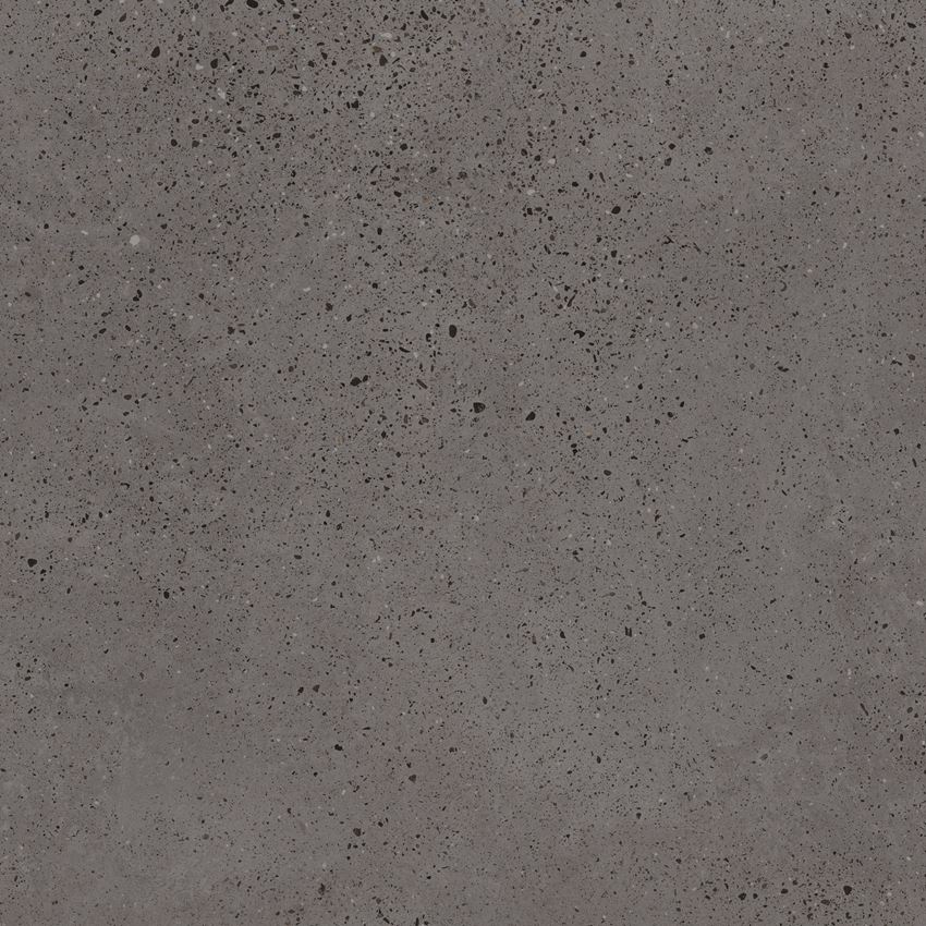 Płytka ścienno-podłogowa 59,8x59,8 cm Paradyż Industrialdust Grafit Mat.