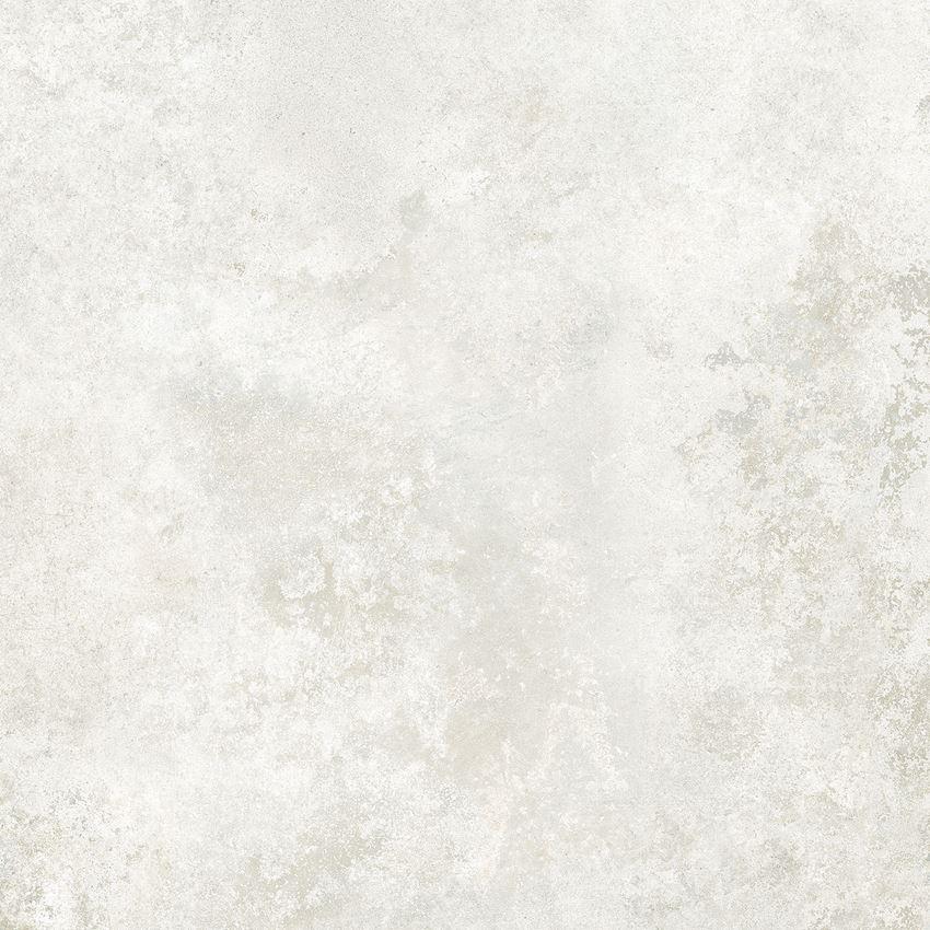 Płytka podłogowa 79,8x79,8 cm Tubądzin Torano White Mat