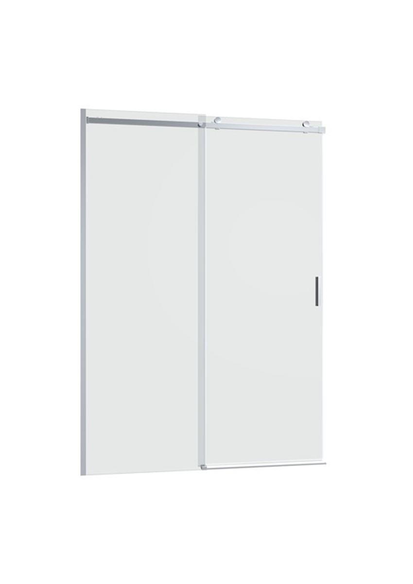 Drzwi przesuwne z powłoką MaxiClean lewe Roca Area