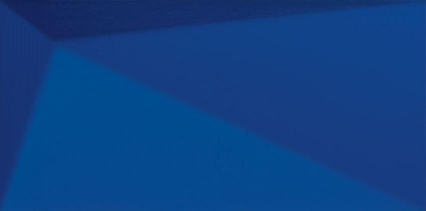 Płytka ścienna 29,8x14,8 cm Tubądzin Berlin Tegel Kobalt 4