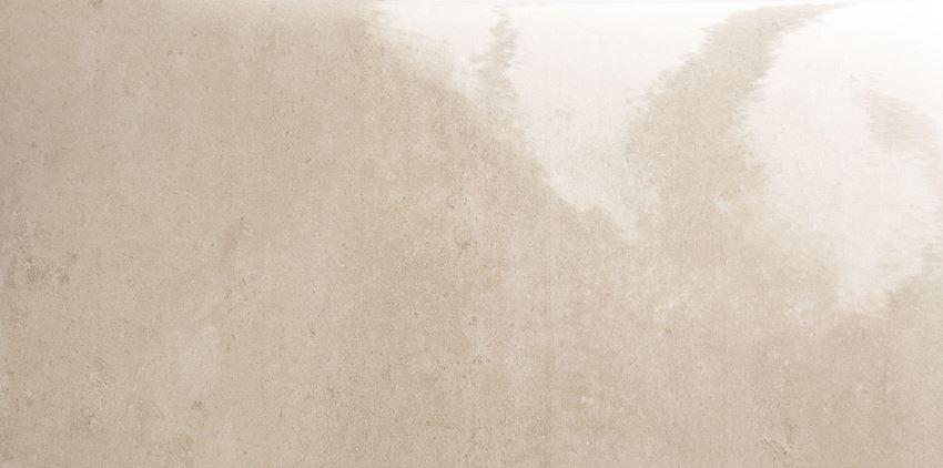 Płytka podłogowa Tubądzin Epoxy Silver 1