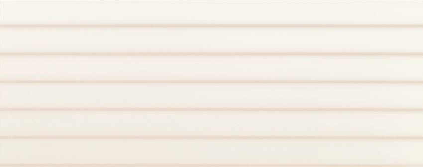 Płytka ścienna 74,8x29,8 cm Tubądzin Royal Place White 1 STR