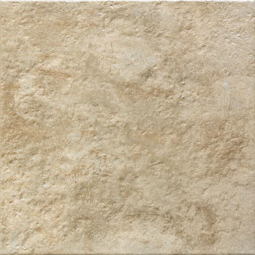 Płytka podłogowa Tubądzin Lavish brown