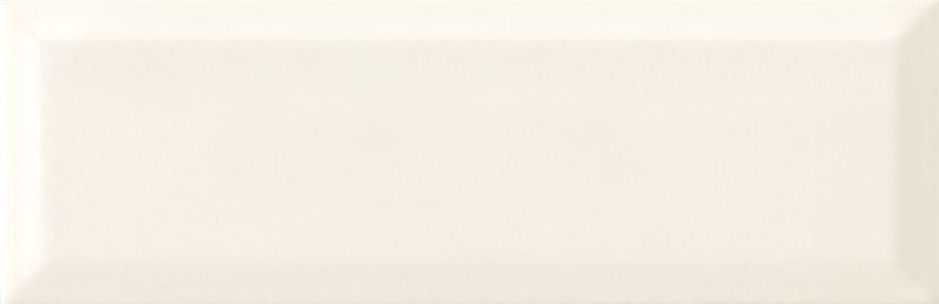 Płytka ścienna 23,7x7,8 cm Domino Delice bar white