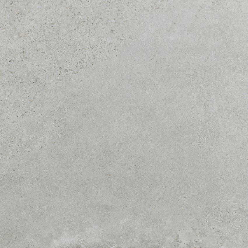 Płytka ścienno-podłogowa 59,8x59,8 cm Paradyż Optimal Grys Gres Szkl. Rekt. Półpoler