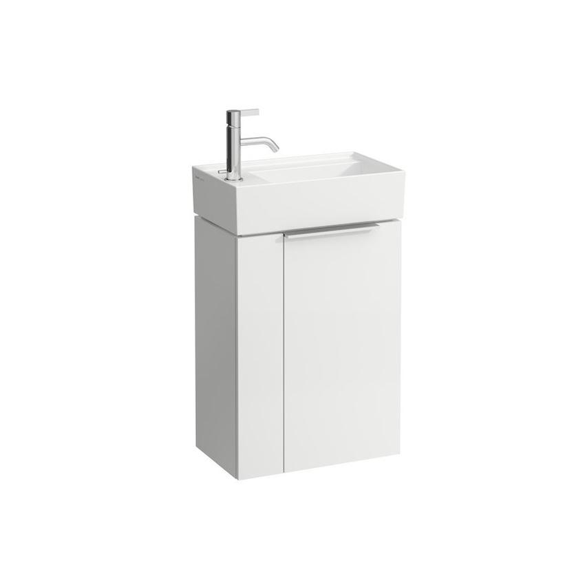 Szafka pod umywalkę 44,5x27,5x61,5 cm Laufen Kartell