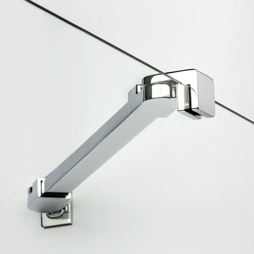 Wspornik kabiny prysznicowej New Soleo
