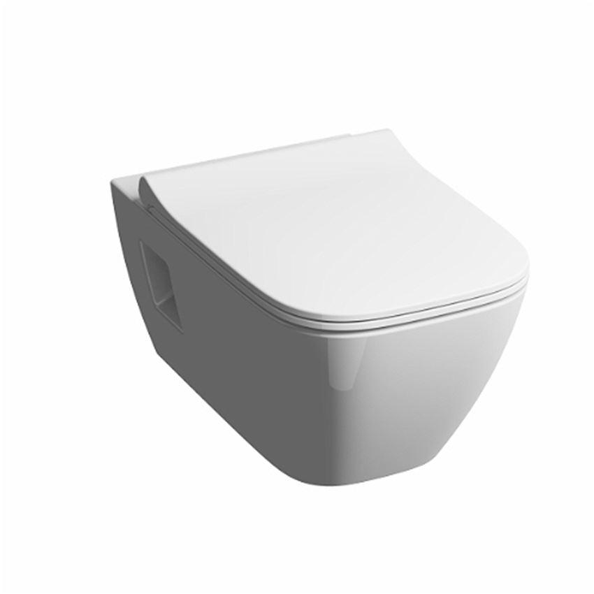 Miska WC 54x35 cm Koło Modo