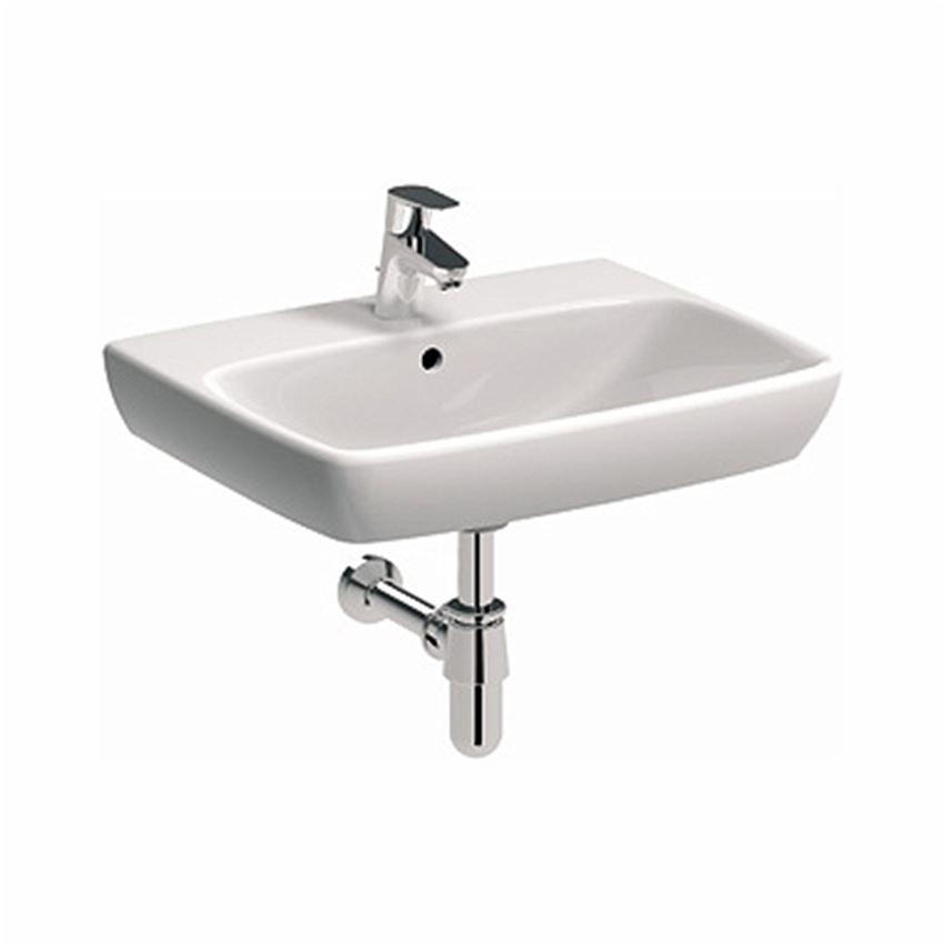 Umywalka prostokątna 60 cm Koło Nova Pro