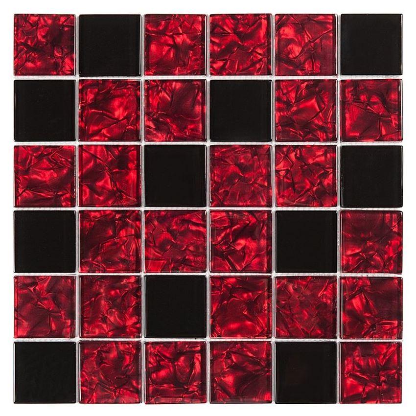 Mozaika 30,2x30,2 cm Dunin Lunar Lava mix 48