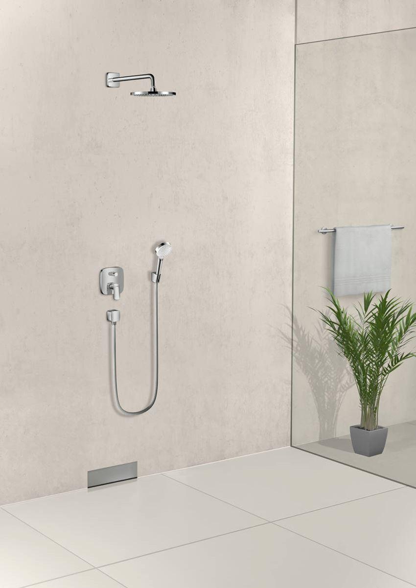 Głowica prysznicowa Hansgrohe Crometta S