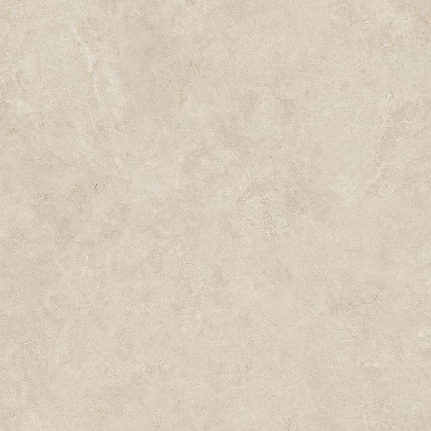 Płytka ścienno-podłogowa 59,8x59,8 cm Paradyż Lightstone Crema Gres Szkl. Rekt. Mat.