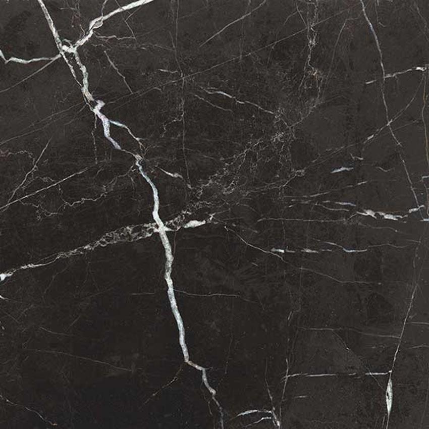 Płytka podłogowa 59,7x59,7 cm Nowa Gala Magic Black