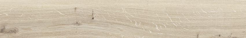 Płytka ścienno-podłogowa 19x119,8 cm Korzilius Wood Block Beige Str